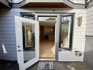 Photo 23: 4 138 W 13TH AVENUE in Vancouver: Mount Pleasant VW Townhouse for sale (Vancouver West)  : MLS®# R2547641