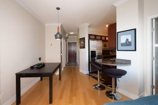 """Photo 6: 502 1228 W HASTINGS Street in Vancouver: Coal Harbour Condo for sale in """"PALLADIO"""" (Vancouver West)  : MLS®# R2408560"""
