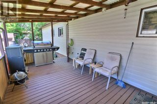 Photo 12: 136 Eastview Trailer CT in Prince Albert: House for sale : MLS®# SK859935