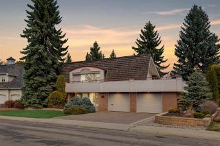 Photo 1: 49 MARLBORO Road in Edmonton: Zone 16 House for sale : MLS®# E4241038