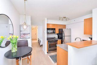 Photo 8: 503 751 Fairfield Rd in : Vi Downtown Condo for sale (Victoria)  : MLS®# 881598