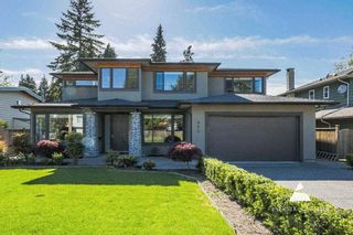 Main Photo: 850 KELVIN Street in Coquitlam: Harbour Chines House for sale : MLS®# R2584615
