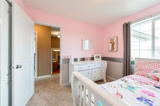 Photo 23: 17 SAGE Crescent: Spruce Grove House for sale : MLS®# E4238224