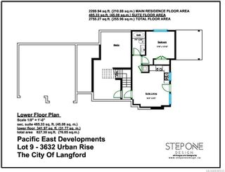 Photo 2: 3632 Urban Rise in Langford: La Olympic View House for sale : MLS®# 838513
