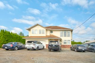Photo 1: 3155 BRADNER Road in Abbotsford: Aberdeen Agri-Business for sale : MLS®# C8039365