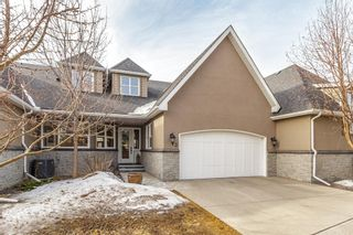 Photo 1: 3 1359 69 Street SW in Calgary: Strathcona Park Row/Townhouse for sale : MLS®# A1091645