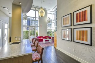 Photo 20: 310 1616 COLUMBIA Street in Vancouver: False Creek Condo for sale (Vancouver West)  : MLS®# R2615795