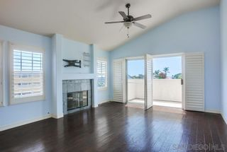 Photo 14: PACIFIC BEACH Townhouse for sale : 3 bedrooms : 1555 Fortuna Ave in San Diego