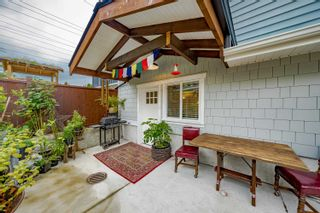 Photo 23: 11998 MEADOWLARK Drive in Maple Ridge: Cottonwood MR House for sale : MLS®# R2620656
