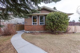Main Photo: 172 Berkshire Close NW in Calgary: Beddington Heights Detached for sale : MLS®# A1092529