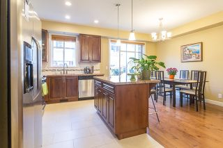 """Photo 7: 120 20738 84 Avenue in Langley: Willoughby Heights Townhouse for sale in """"YORKSON CREEK"""" : MLS®# R2099143"""