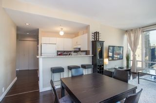 Photo 1: 408 989 NELSON STREET in Vancouver: Downtown VW Condo for sale (Vancouver West)  : MLS®# R2304738