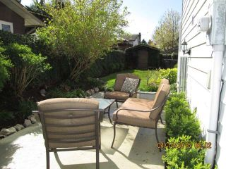Photo 15: 6090 PALOMINO CR in Surrey: Cloverdale BC House for sale (Cloverdale)  : MLS®# F1437887