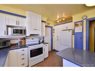 Photo 9: 615 Hallsor Dr in VICTORIA: Co Hatley Park House for sale (Colwood)  : MLS®# 752901