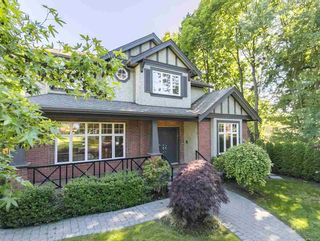 Main Photo: 878 W 27TH AVENUE in Vancouver: Cambie House for sale (Vancouver West)  : MLS®# R2212109
