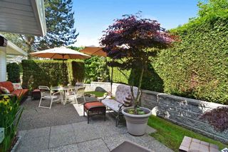 "Photo 16: 136 8737 212TH Street in Langley: Walnut Grove Townhouse for sale in ""Chartwell Green"" : MLS®# R2072695"