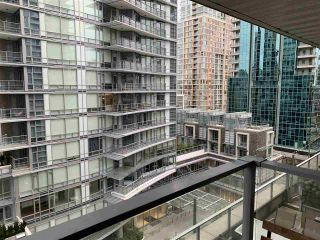 Photo 18: 703 1252 HORNBY STREET in Vancouver: Downtown VW Condo for sale (Vancouver West)  : MLS®# R2409965