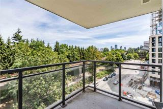 """Photo 14: 707 3660 VANNESS Avenue in Vancouver: Collingwood VE Condo for sale in """"CIRCA"""" (Vancouver East)  : MLS®# R2186790"""