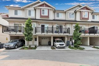 Photo 34: 118 13898 64 Avenue in Surrey: Sullivan Station Townhouse for sale : MLS®# R2607546