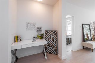 """Photo 8: 105 1621 HAMILTON Avenue in North Vancouver: Mosquito Creek Condo for sale in """"Heywood on the Park"""" : MLS®# R2393282"""