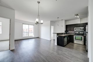 Photo 5: 421 304 AMBLESIDE Link in Edmonton: Zone 56 Condo for sale : MLS®# E4258054