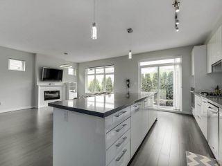 """Photo 9: 14 3400 DEVONSHIRE Avenue in Coquitlam: Burke Mountain Townhouse for sale in """"Colborne Lane"""" : MLS®# R2571443"""