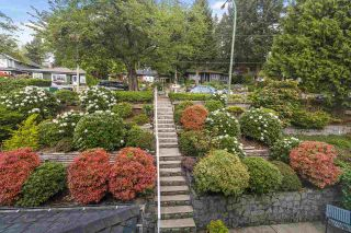 Photo 37: 517 TEMPE Crescent in North Vancouver: Upper Lonsdale House for sale : MLS®# R2577080