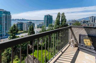 """Photo 11: 1001 145 ST. GEORGES Avenue in North Vancouver: Lower Lonsdale Condo for sale in """"Talisman Tower"""" : MLS®# R2585607"""