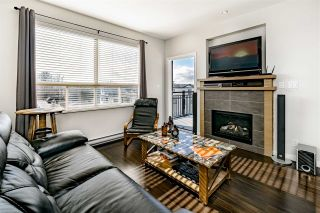 "Photo 3: 308 288 HAMPTON Street in New Westminster: Queensborough Condo for sale in ""VIA"" : MLS®# R2447890"