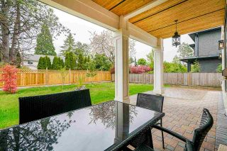 Photo 37: 4671 FRANCIS Road in Richmond: Boyd Park House for sale : MLS®# R2577435