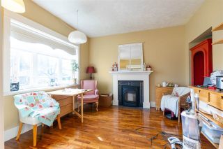 Photo 6: 513 MCDONALD Street in New Westminster: The Heights NW House for sale : MLS®# R2539165