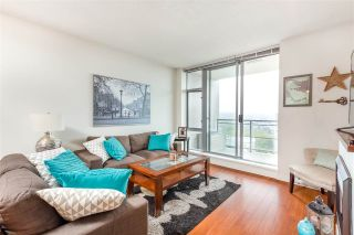 """Photo 9: 1803 280 ROSS Drive in New Westminster: Fraserview NW Condo for sale in """"THE CARLYLE"""" : MLS®# R2376749"""