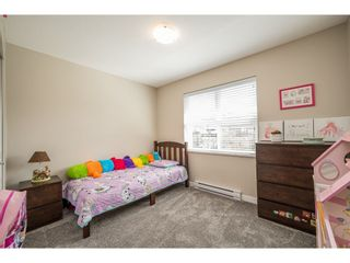 """Photo 25: 10 7938 209 Street in Langley: Willoughby Heights Townhouse for sale in """"Red Maple Park"""" : MLS®# R2557291"""