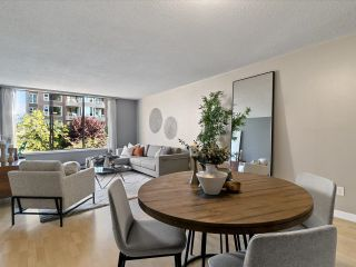 """Photo 10: 204 1860 ROBSON Street in Vancouver: West End VW Condo for sale in """"Stanley Park Place"""" (Vancouver West)  : MLS®# R2619099"""
