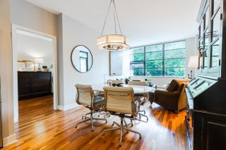 """Photo 8: 207 2828 YEW Street in Vancouver: Kitsilano Condo for sale in """"Bel-Air"""" (Vancouver West)  : MLS®# R2611866"""