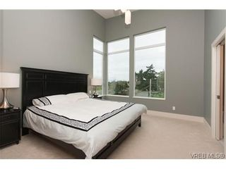 Photo 17: 101 4343 Tyndall Ave in VICTORIA: SE Gordon Head Row/Townhouse for sale (Saanich East)  : MLS®# 633908
