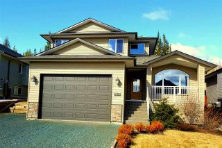 Photo 1: 7639 GRAYSHELL Road in Prince George: St. Lawrence Heights House for sale (PG City South (Zone 74))  : MLS®# R2131138