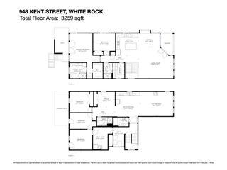 Photo 38: 948 KENT Street: White Rock House for sale (South Surrey White Rock)  : MLS®# R2615798