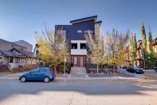 Photo 2: 141 24 Avenue SW in Calgary: Mission Row/Townhouse for sale : MLS®# A1152822