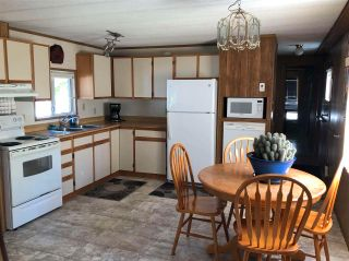 """Photo 4: 43 4116 BROWNING Road in Sechelt: Sechelt District Manufactured Home for sale in """"ROCKLAND WYND MOBILE HOME PARK"""" (Sunshine Coast)  : MLS®# R2580958"""