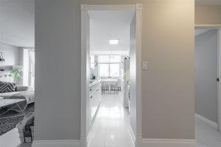 Photo 5: 1701 9909 104 Street in Edmonton: Zone 12 Condo for sale : MLS®# E4235190