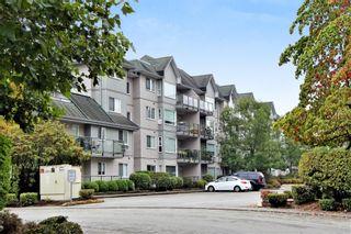 "Photo 2: 311 33688 KING Road in Abbotsford: Poplar Condo for sale in ""College Park"" : MLS®# R2609750"