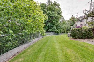"""Photo 34: 45 3380 GLADWIN Road in Abbotsford: Central Abbotsford Townhouse for sale in """"Forest Edge"""" : MLS®# R2581100"""