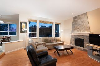 """Photo 4: 11 CLIFFWOOD Drive in Port Moody: Heritage Woods PM House for sale in """"STONERIDGE"""" : MLS®# R2597161"""
