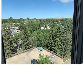 Photo 28: 711 351 Saguenay Drive in Saskatoon: River Heights SA Residential for sale : MLS®# SK858430