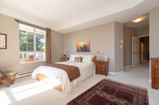 """Photo 20: 313 5835 HAMPTON Place in Vancouver: University VW Condo for sale in """"ST. JAMES HOUSE"""" (Vancouver West)  : MLS®# R2265887"""