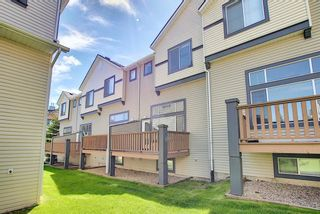 Photo 38: 28 Everhollow Way SW in Calgary: Evergreen Row/Townhouse for sale : MLS®# A1122910