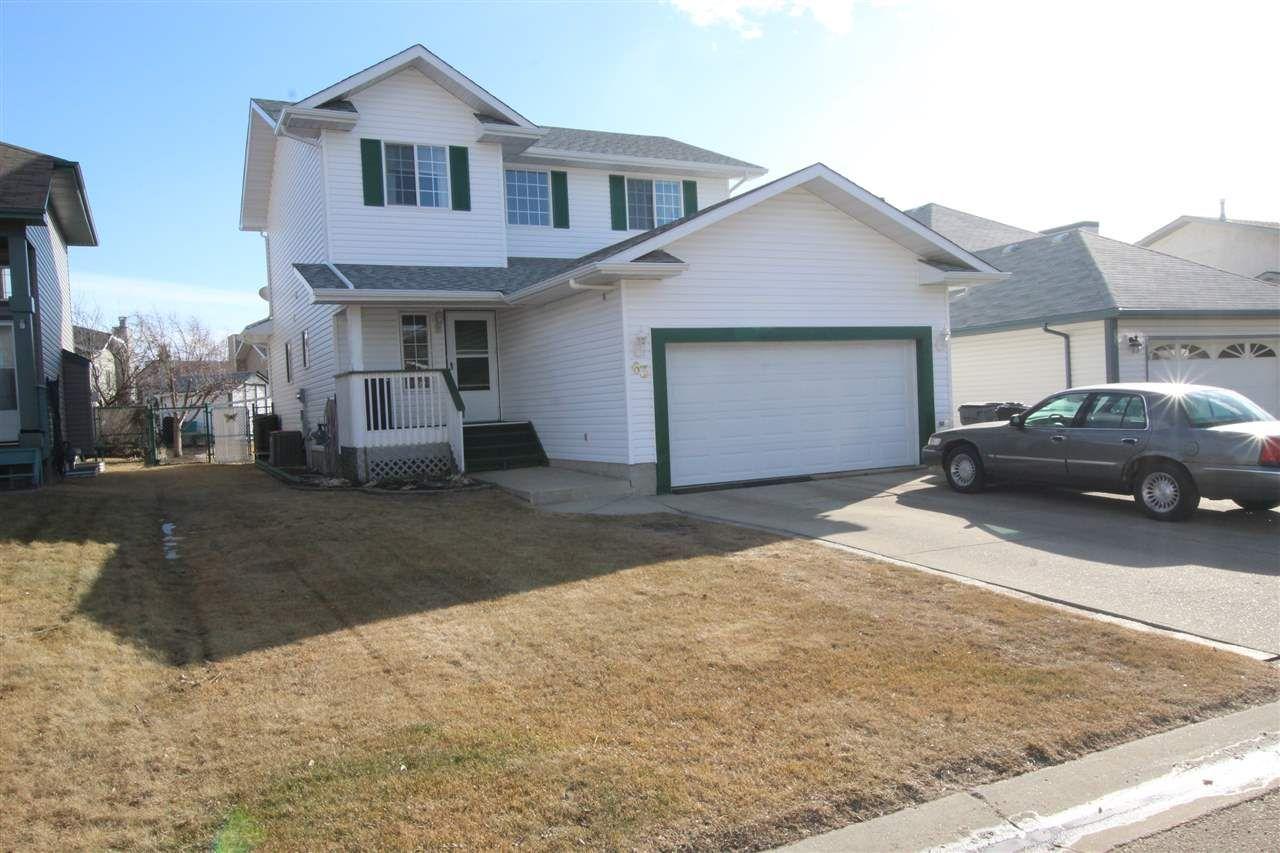 Main Photo: 63 HIGHRIDGE Way: Stony Plain House for sale : MLS®# E4236347