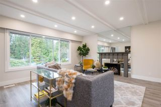 Photo 7: 3752 CALDER Avenue in North Vancouver: Upper Lonsdale House for sale : MLS®# R2562983