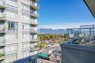 """Photo 20: 805 4818 ELDORADO Mews in Vancouver: Collingwood VE Condo for sale in """"ELDORADO MEWS"""" (Vancouver East)  : MLS®# R2503086"""